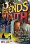 Legends Of Faith Issue 4