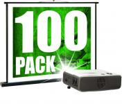 Eikon Pack of 100
